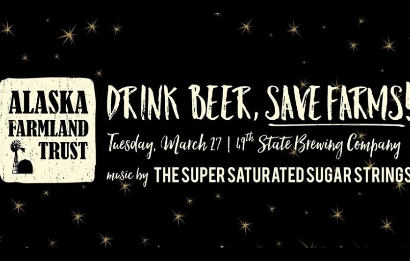 Drink Beer, Save Farms