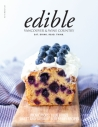 edible Vancouver June 2021 cover