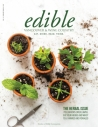 February 2020 edible Vancouver cover