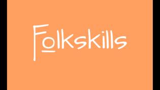 Folkskills is based in Anchorage, Alaska